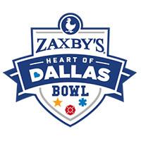 Fútbol NCAA - Heart of Dallas Bowl