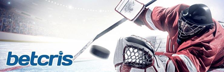 BetCRIS Eventos de Hockey sobre hielo