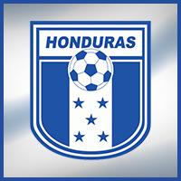 Seleccion de Honduras en la Copa de Oro