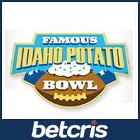 Fútbol NCAA - Idaho Potato Bowl