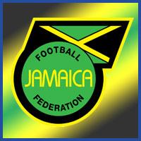 Seleccion de Jamaica en la Copa de Oro