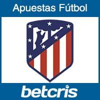 Apuestas La Liga - Atletico de Madrid