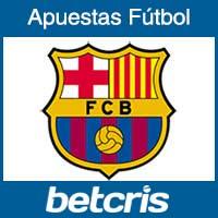 Apuestas La Liga - Barcelona