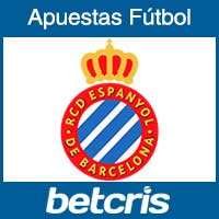 Apuestas La Liga - Espanyol
