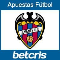 Apuestas La Liga - Levante