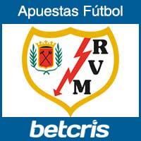 Apuestas La Liga - Rayo Vallecano