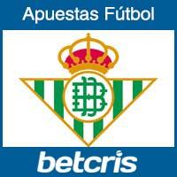 Apuestas La Liga - Real Betis