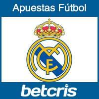 Apuestas La Liga - Real Madrid