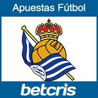 Apuestas La Liga - Real Sociedad