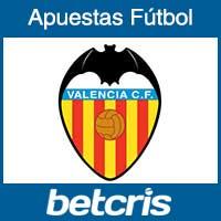 Apuestas La Liga - Valencia