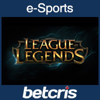 League of Legends Betting Odds