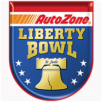 Fútbol NCAA - Liberty Bowl
