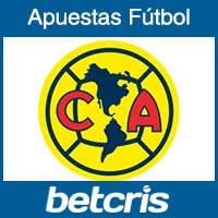 Apuestas Liga MX - Club America