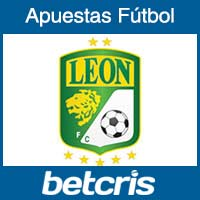 Apuestas Liga MX - Club Leon