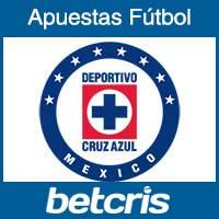 Apuestas Liga MX - Cruz Azul