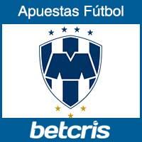 Apuestas Liga MX - Monterrey