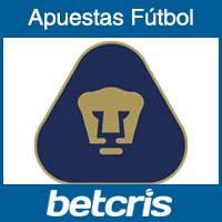 Apuestas Liga MX - Pumas UNAM