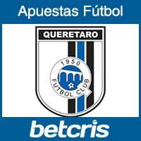 Apuestas Liga MX - Queretaro