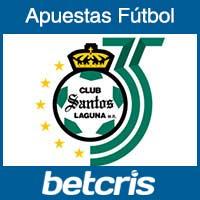 Apuestas Liga MX - Santos Laguna