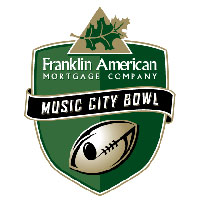 Fútbol NCAA - Music City Bowl