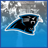 Apuestas en los Carolina Panthers