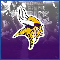 Apuestas en los Minnesota Vikings