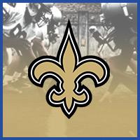 Apuestas en los New Orleans Saints
