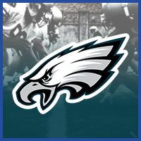 Apuestas en los Philadelphia Eagles