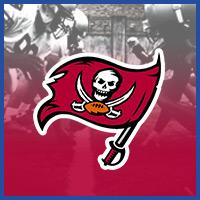 Apuestas en los Tampa Bay Buccaneers