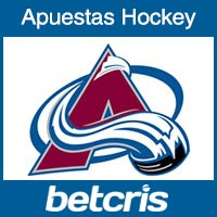Apuestas NHL - Colorado Avalanche