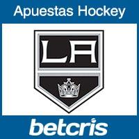 Apuestas NHL - Los Angeles Kings