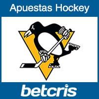 Apuestas NHL - Pittsburgh Penguins