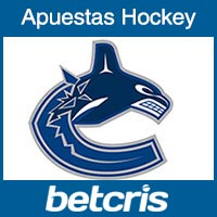 Apuestas NHL - Vancouver Canucks
