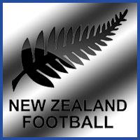 Seleccion de Nueva Zelanda en la Copa Confederaciones
