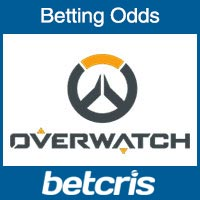 Overwatch Betting Odds