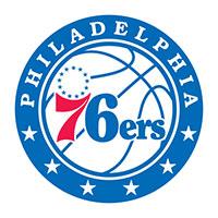 Probabilidades de Apuestas para los Philadelphia 76ers en el Baloncesto de la NBA