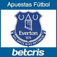 Apuestas Premier League - Everton