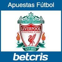 Apuestas Premier League - Liverpool