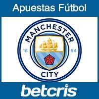 Apuestas Premier League - Manchester City