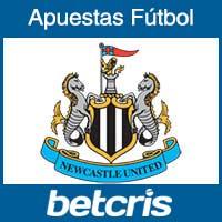 Apuestas Premier League - Newcastle United