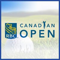 Probabilidades de Apuesta en RBC Canadian Open