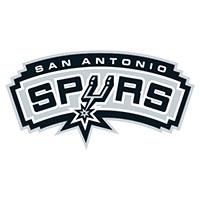 San Antonio Spurs en el Baloncesto de la NBA