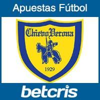 Apuestas Serie A - Chievo Verona