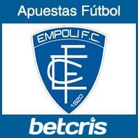 Apuestas Serie A - Empoli