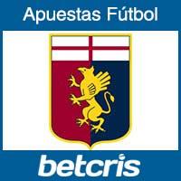 Apuestas Serie A - Genoa