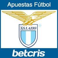 Apuestas Serie A - Lazio