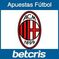 Apuestas Serie A - Milan