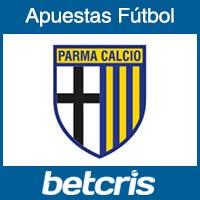 Apuestas Serie A - Parma
