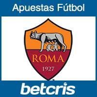 Apuestas Serie A - Roma