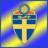 Seleccion de Suecia en la Copa Mundial